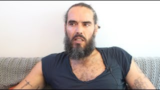 How To Stop OBSESSIVE THINKING! | Russell Brand