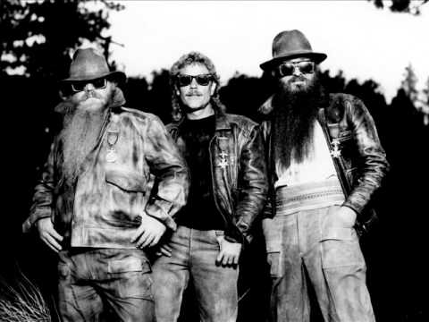 ZZ Top - Thunderbird {Live}