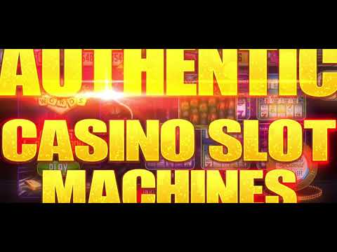 Vegas Downtown Slots - 777 Slot Machines