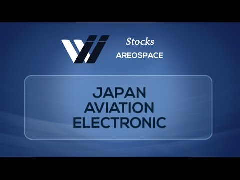 Japan Aviation Electronic