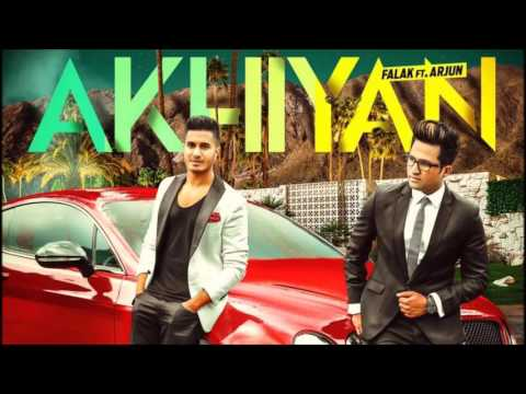 Akhiyan by Falak ft Arjun