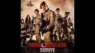 Bordo bereliler Suriye Full Dd Türk savaş filmi