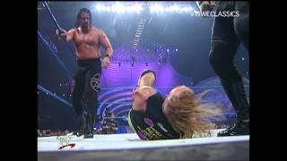 SmackDown 1/4/00 - Part 3 of 10, Handicap Match: Mr. Ass vs Acolytes