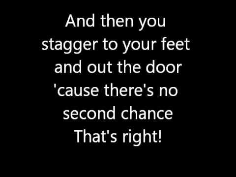 Brad Paisley - Ticks Lyrics
