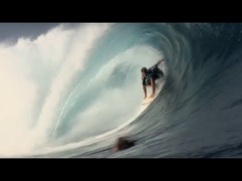 Top ASP Surfers At Teahupoo Tahiti