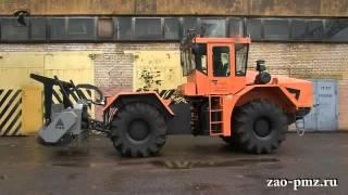 Петербургский машиностроительный завод и его продукция