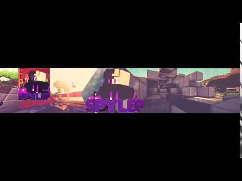 Banner [ + PP ] #1「Spylep」➟ By KaanFX