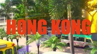 홍콩섬 보여드릴게요 (ft.귀여운ALBAN) HK island! I'll show you around HK island [홍콩시위/홍콩섬/홍콩여행/플랫메이트]