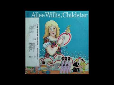 Allee Willis - Childstar (1974) [vinyl]