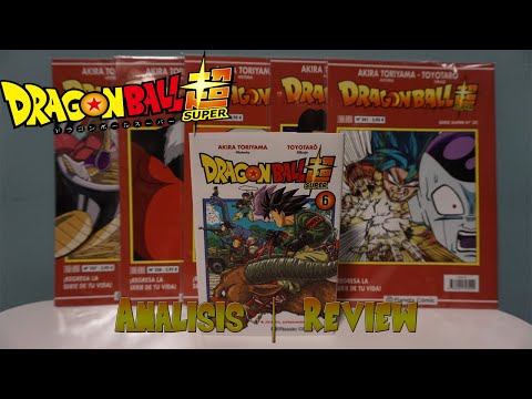 dragon-ball-super-|-manga-|-serie-roja-|-tomo-6-|-opiniÓn---review---anÁlisis-|-planeta-comic
