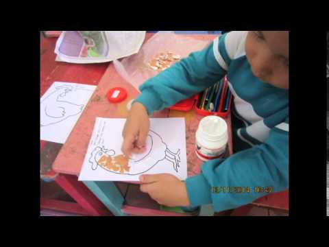 Contoh Kegiatan Pembelajaran Anak Usia Dini yang mudah dan asik (kegiatan TK)(