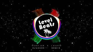 Nicky Jam x J. Balvin - X (EQUIS)   Djacobz Remix   Club Mix