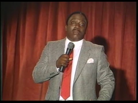 Robin Harris Live From The Comedy Act Theater 2006