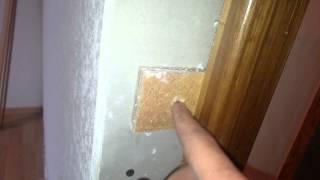 видео Установка качественных и прочных дверей