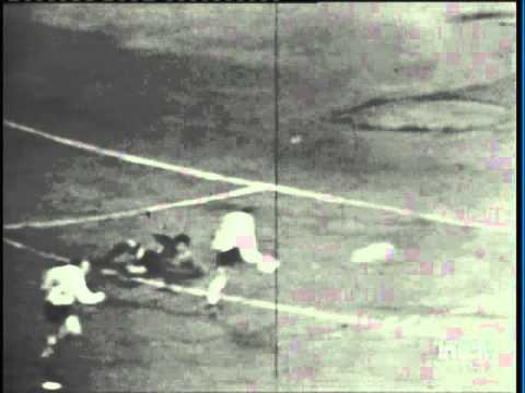 1968 (November 6) France 0-Norway 1 (World cup Qualifier).mpg