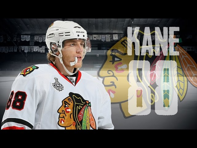 Patrick Kane - Game Changer [HD]