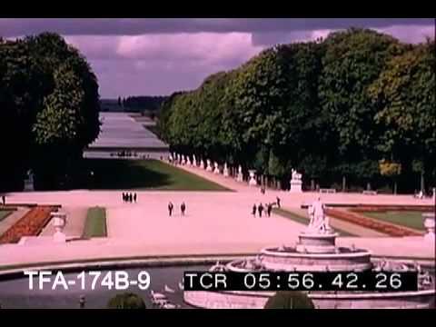 Versailles, France 1965