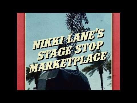 Nikki Lane's Stage Stop Marketplace
