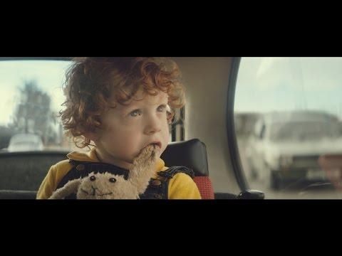 Volkswagen Markenkampagne 2016: Partner fürs Leben