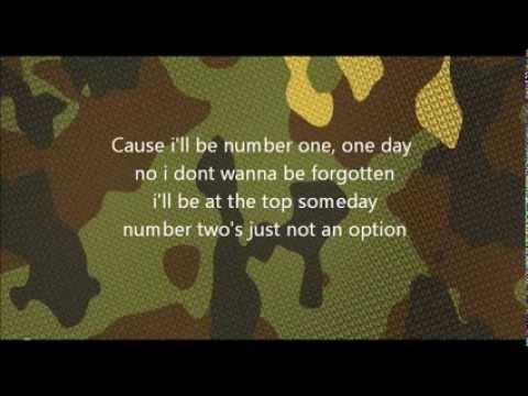 Jake Miller - Number One Rule Lyrics