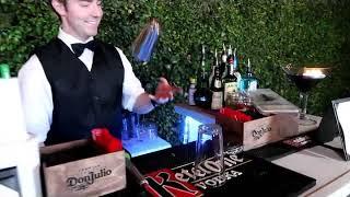 Swanky Bar Events LA's Premier Mobile Bartender Service Weddings Corporate Events Private Parties