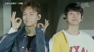 Download lagu EXO fanmeet in Japan 2018 | EXO funny moment