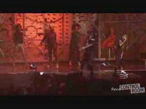 Bow Wow live Sommet Center- Part 10- Ghetto Girls