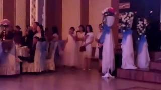 Свадьба родной любимой сестры 😭