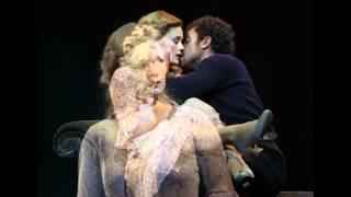 Lucy May Barker & Luke Brady - Kiss Me