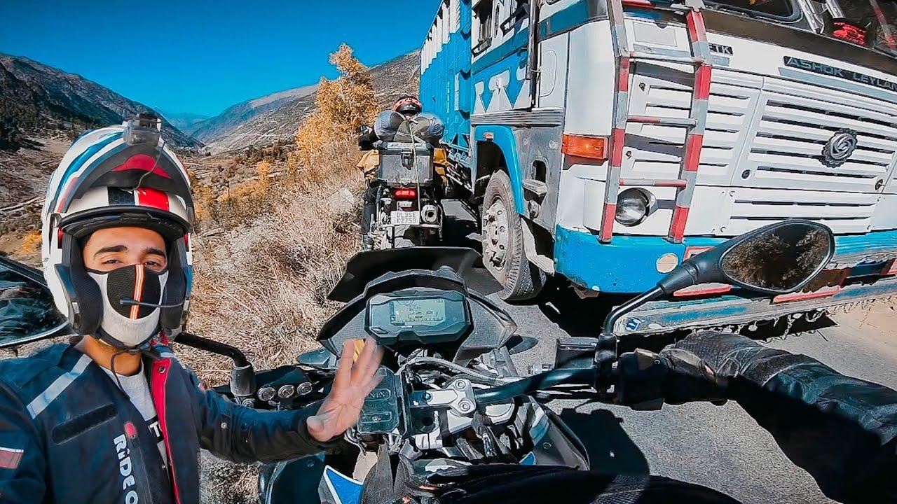 Aj to BMW Niche Chali Jati  | Killar Kishtwar 😳