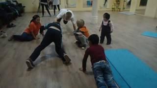 хип-хоп танцы уроки для начинающих