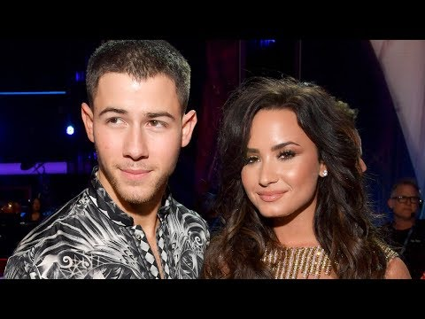 Demi Lovato and Nick Jonas UNFOLLOW Each Other on Social Media Mp3