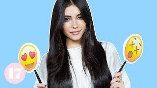 Madison Beer Tells Her Most Embarrassing Stories With Emojis