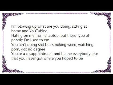 Chris Webby - Aww Naww Lyrics from YouTube · Duration:  5 minutes 27 seconds