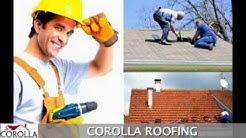 Boston, MA Best Roofing Contractors - FREE ESTIMATES Corolla Roofing 617-561-1333