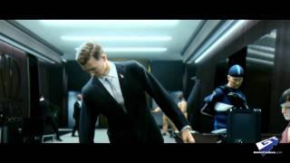 VGA 2011: Rainbow Six: Patriots Exclusive Trailer thumbnail