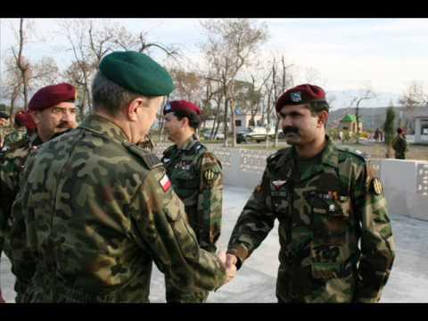 Pakistan SSG (Warrior