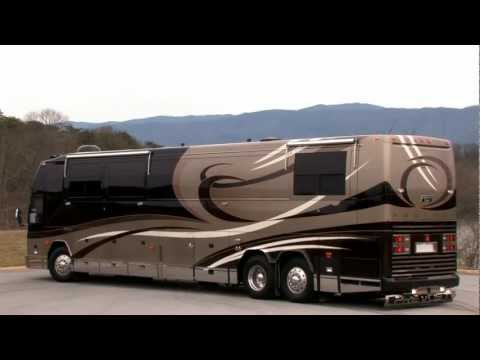2 million dollar 2016 prevost marathon coach 1227 now for Million dollar motor coaches