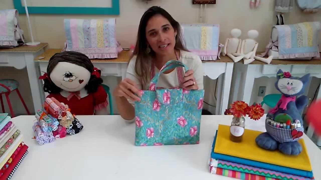 Aparador Moderno Comedor ~ Atelier Coraç u00e3o de Pano Vamos aprender a coordenar tecidos ! YouTube