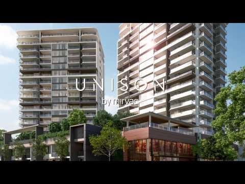Mirvac - Brisbane Apartment Investment