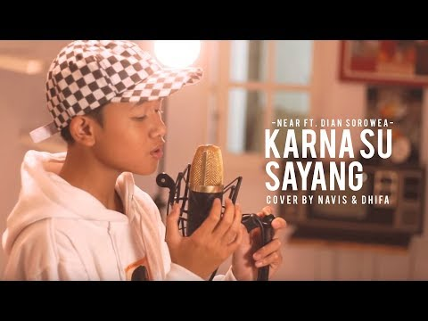 Near - Karna Su Sayang Ft. Dian Sorowea [ Cover By M. Adhytia Navis ] #RESPECTMUSICTIMUR