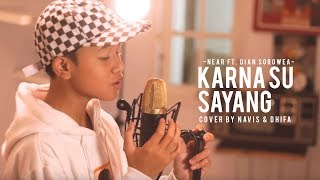 Near Karna Su Sayang.mp3