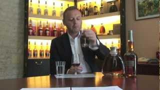 Cognac De Luze - Comparative tasting - Episode n°3