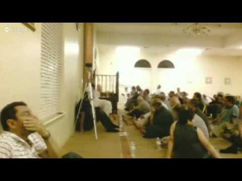 Live Ramadan 1436 / 2015 Taraweeh Prayers Day 2!