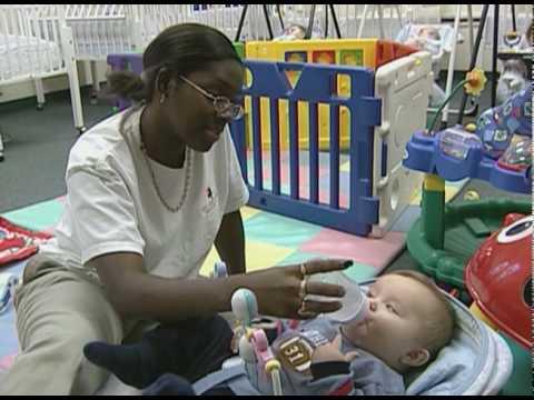 Infant Feeding Guidelines