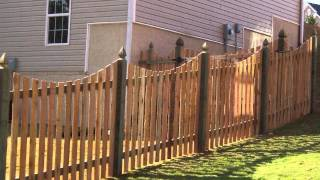 Riverside Fence Contractor Privacy Vinyl Aluminum Metal Iron Wood Mo Missouri