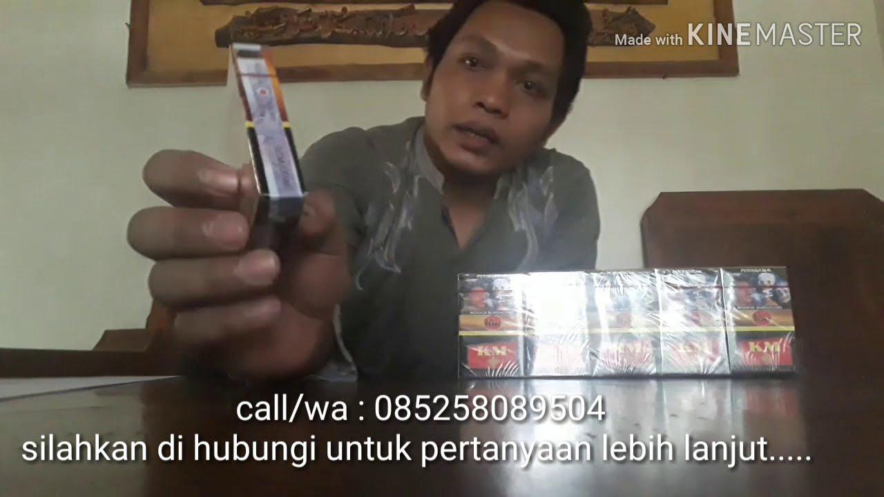 Peluang Usaha Menjadi Distributor Rokok Pr Sidomulyo Km Youtube