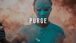 """Purge"" - Evil Hard Trap Beat | New Rap Hip Hop Instrumental Music 2019 | MickeyMontz #Instrumentals"