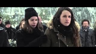 Пальмы в снегу - Трейлер на Русском |Трейлеры Online