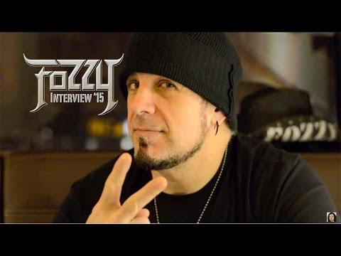 Fozzy Interview Camden Underworld, London 2015